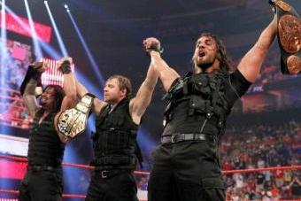 WWE Extreme Rules 2013 Review: The Shield Steals Spotlight at Epic PPV