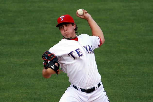 Rangers Rally, Survive Slugfest with Cabrera