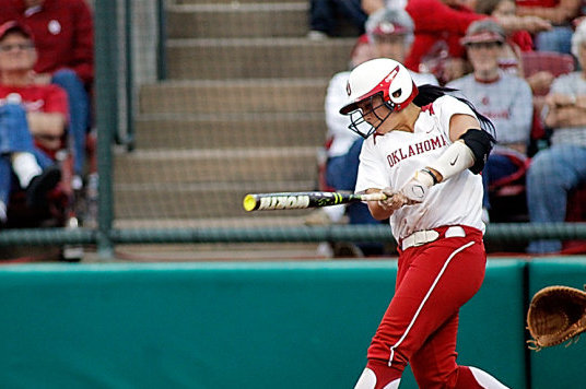 Big 12: What Could Have Been in the NCAA Softball Tournament