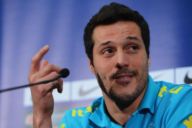 Arsenal Transfer Rumors: Julio Cesar Would Be Smart Summer Pickup for Gunners