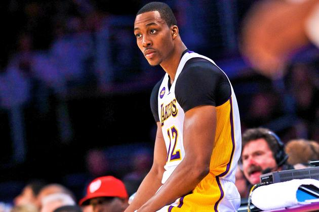 Will Dwight Howard Spurn Logic, Lakers for Houston or Dallas?