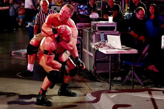 John Cena vs. Ryback Extreme Rules 2013: Epic Match Will Further Propel Feud