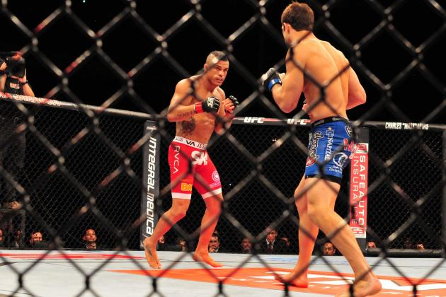 Vitor Belfort's 'Phenomenal' MMA Legacy in Dispute