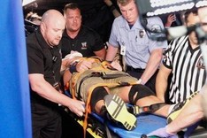 WWE Extreme Rules 2013 Results: Good, Bad and Ugly from Sunday's PPV