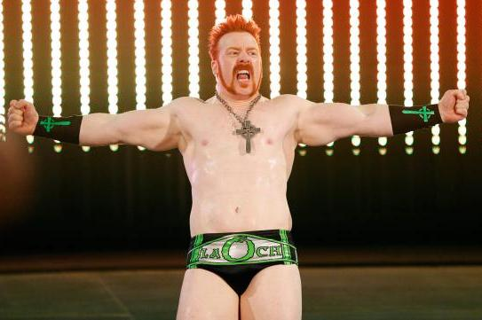WWE Extreme Rules 2013 Results: Sheamus Beats Mark Henry and What It Means