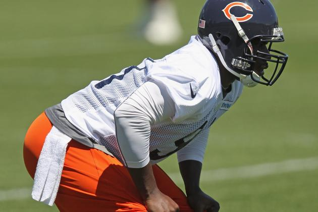 LB Geno Hayes Thankful for Chance to Play