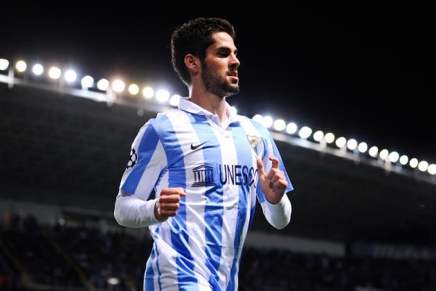 Aston Villa to Complete Pre-Season Schedule Against Malaga