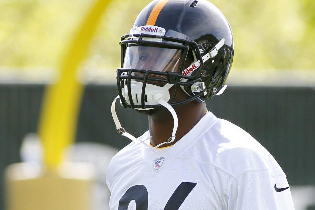Bouchette on the Steelers: Goal of the OTAs