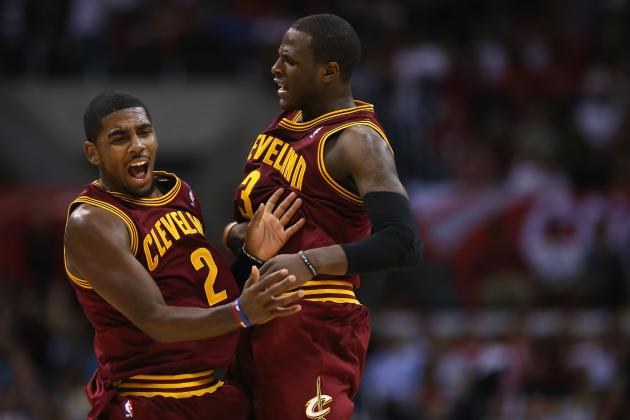 Cleveland Cavaliers Should Tank for One More Season