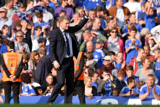 Everton 2012-13 Premier League Review and End of Season Awards
