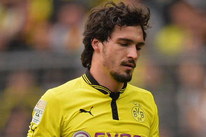 Hummels Set to Play in Final