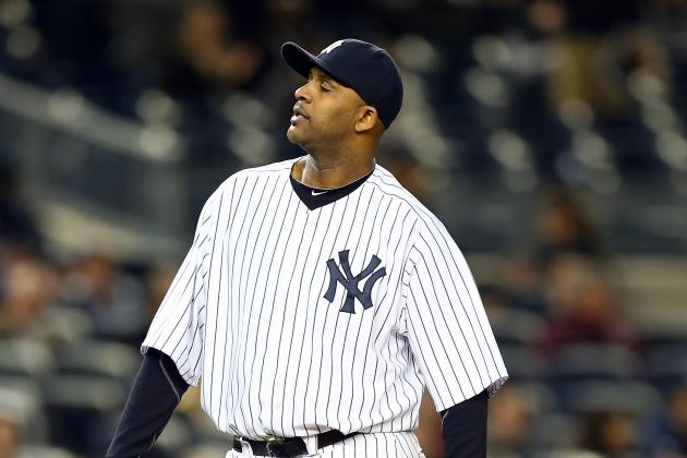 Rainout Allows Yanks to Juggle Andy-Less Rotation