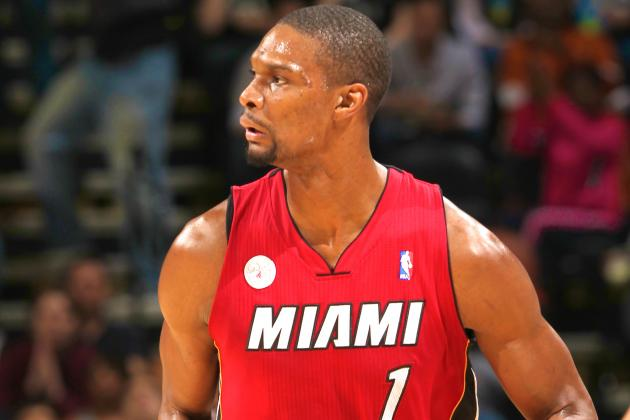 Comparables Prove Chris Bosh Is Right Big Man for Miami Heat