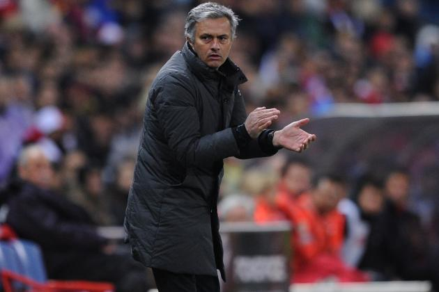Debate: Who Would Be the Best Replacement for Mourinho?