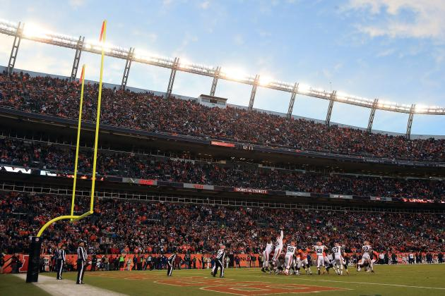 Browns' Stadium Renamed