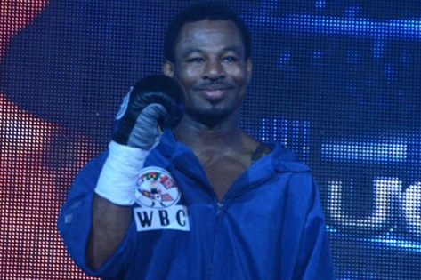 Mosley: I'm Not Looking to Retire Anytime Soon