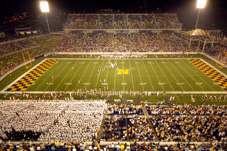 2013 Military Bowl to Be Played at Navy-Marine Corps Memorial Stadium