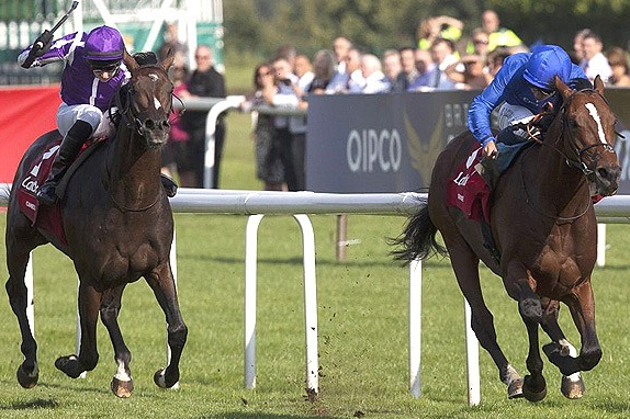 Godolphin Doping Scandal Widens