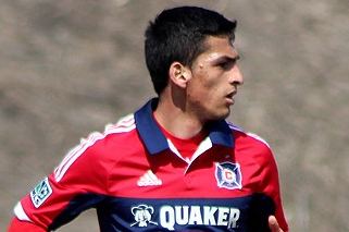 Homegrown Mid Pineda Named to U.S. U-20 Roster