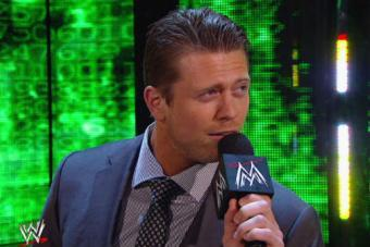 The Miz Needs a New Role in WWE