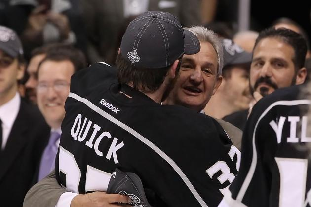 Sutter: Quick  'Can't Be Frustrated'