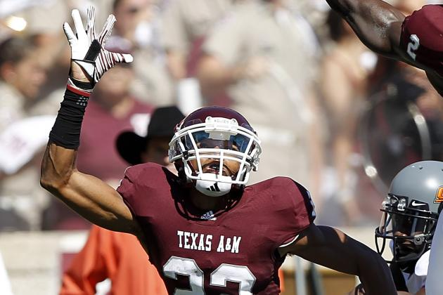 Cowboys Add One Cornerback After Cutting Another
