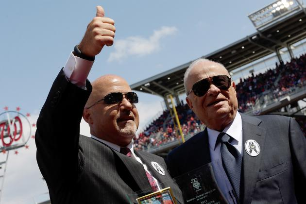 Mike Rizzo Has Not Begun Talks with Nationals on Contract Extension