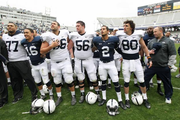 Penn State Football's NCAA Penalties Hits Court