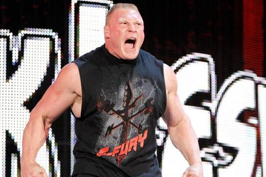 Brock Lesnar Needs a Vicious WWE Monster Rivalry Going Forward