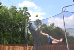 The Most Epic Trick Shot You Will Ever See