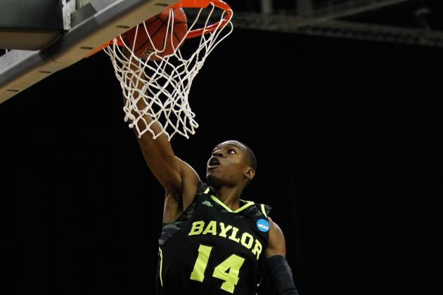Report: Mizzou Lands Ex-Baylor Guard Deuce Bello