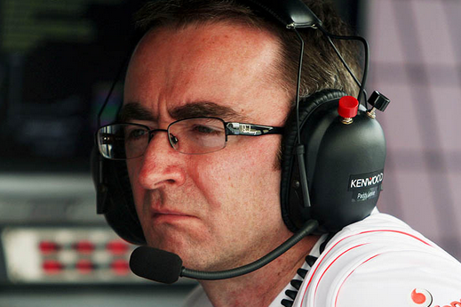 Mercedes and McLaren Agree Early Release for Lowe