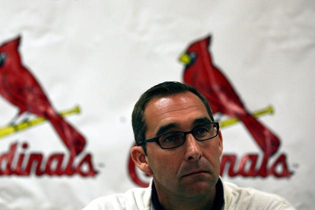 Cardinals Know How to Fill in the Gaps