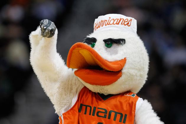 Former Miami Assistant Claims SEC Violations Are Worse Than the Hurricanes'