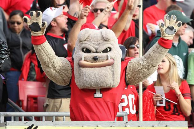 Michael Adams Leaves Presidency with Big Imprint on UGA Sports