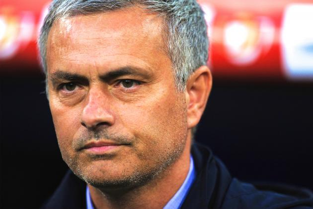 Jose Mourinho Will Leave Real Madrid at End of Season