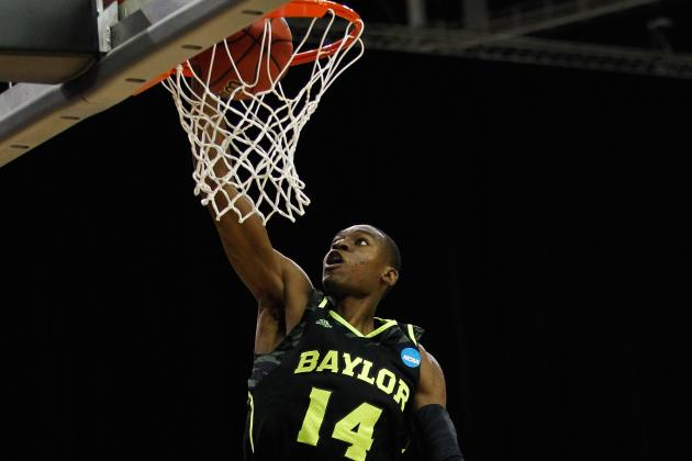 Missouri Lands Baylor Transfer Deuce Bello
