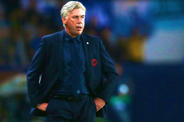 Why Carlo Ancelotti Is the Natural Fit to Succeed Jose Mourinho at Real Madrid