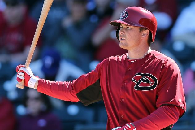 Mark Teahen Granted Release from D'Backs
