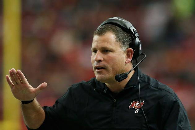 Bucs Kick off OTAs and Schiano Again Affirms Freeman Is His Starter