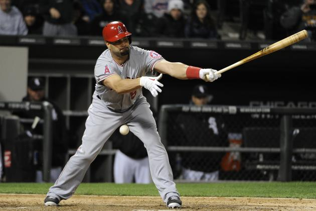 Posnanski: After Years as the Best, Pujols Is Irrelevant
