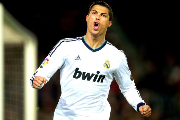 Cristiano Ronaldo Exit Talk Is Ridiculous After One Trophy-Less Season