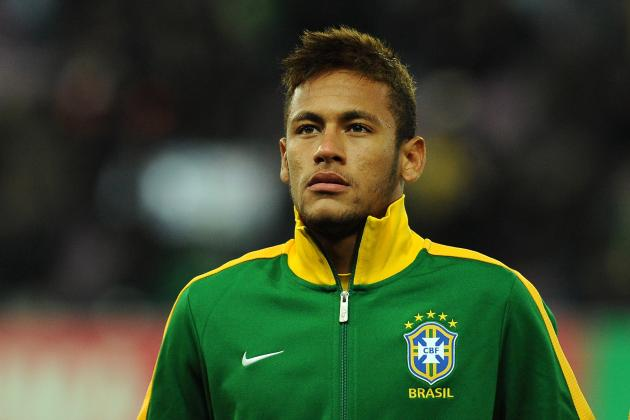 Barcelona Transfer Rumours: Catalan Club Must Strike and Land Neymar This Summer