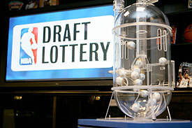 2013 NBA Draft Lottery: Breaking Down Process Behind How It Works