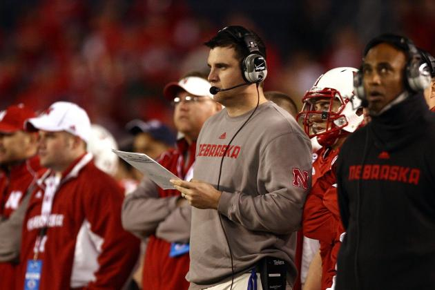 Tim Beck's Value Clear in Huskers' Situation