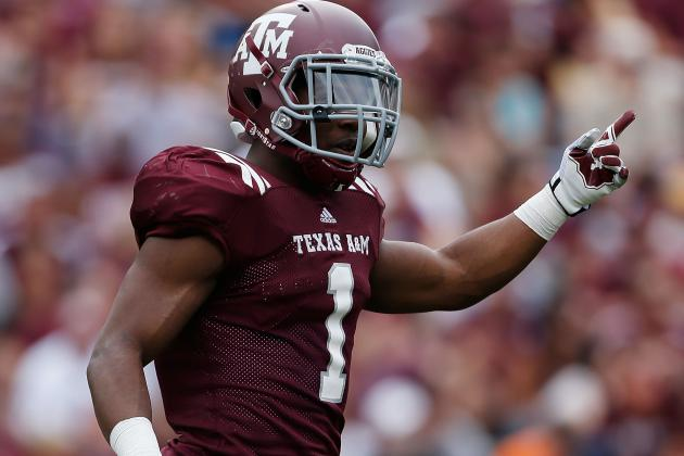 Will Aggies Match Last Season's Win Total in 2013?