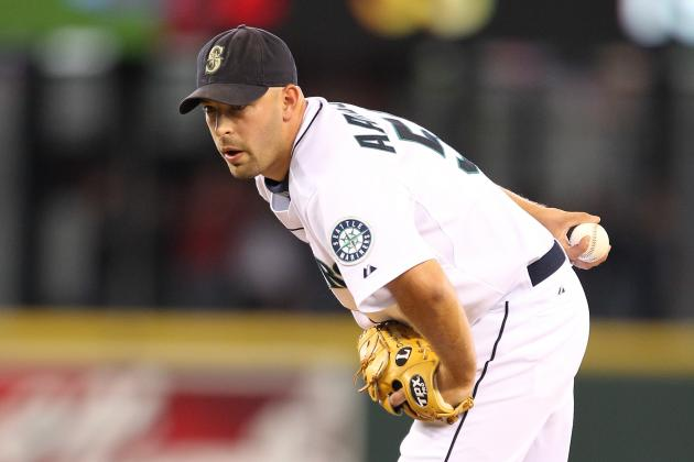 Mets Sign David Aardsma to Minor League Deal