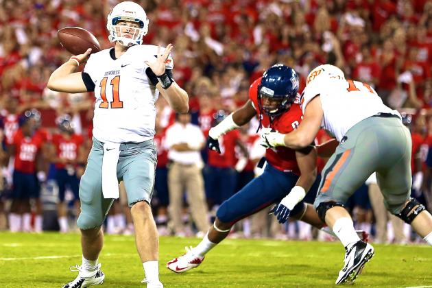 Wes Lunt Fiasco Proves College Football Needs Standardized Transfer Rules