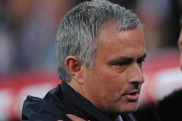 Real Madrid Confirm Mourinho Exit