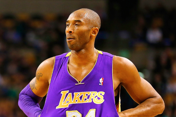 Kobe Bryant Talks Retirement on Twitter, but the Black Mamba Is Not Ready Yet